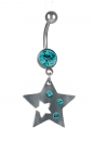 "NAVEL""DOUBLE STAR"""